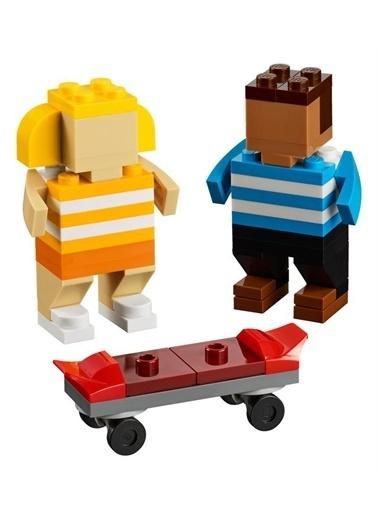 Lego Lego Classic 40402 Dünya Gençlik Günü Renkli
